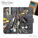GALAXY S9+ Plus 手帳型 ケース SCV39 釣り フィッシング ルアー スマホケース 手帳型 スマホ……