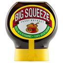 マーマイト Marmite Marmite Big Squeeze 400g スプレッド スクイージータイプ ビタミンB配合 栄養食品 朝食 トーストに イギリス【英国直送品】