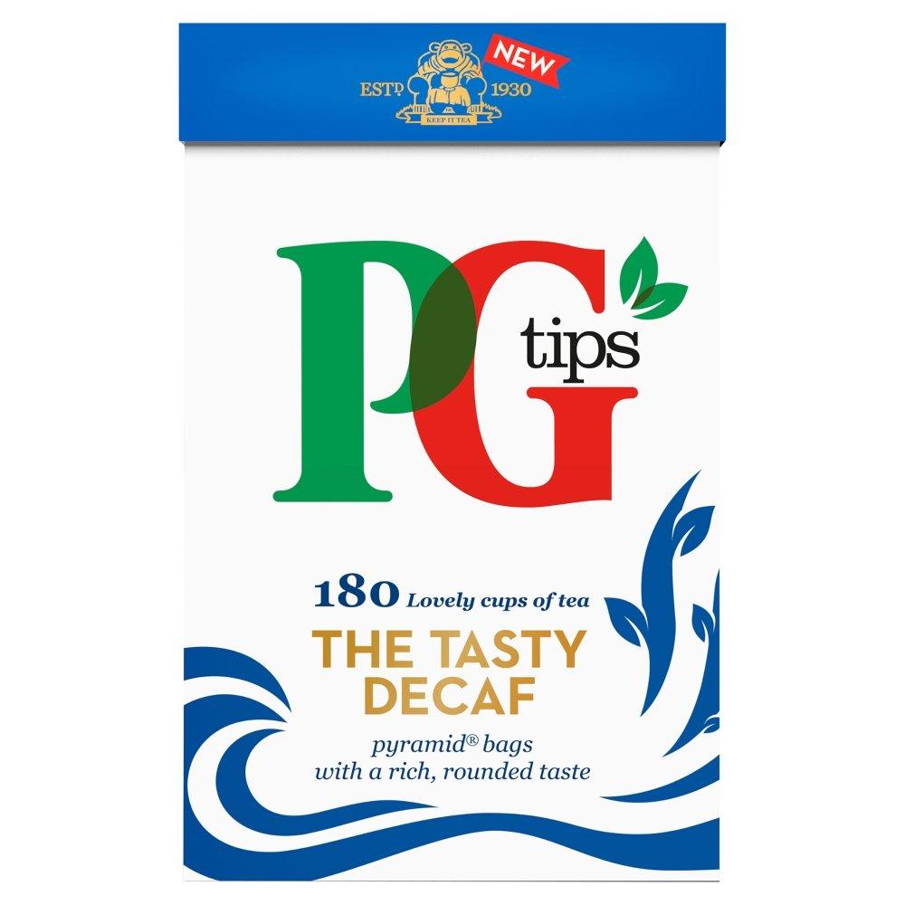茶葉・ティーバッグ, 紅茶 PG Tips DECAF 160 tea bags 160 1