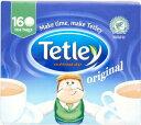 テトリー 紅茶 Tetley Tea Original 160ティーバック ( 500g) お得な1