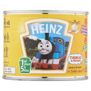 Heinz Thomas  Friends Pasta Shapes in Tomato Sauce 12 x 205g ハインツ 機関車トーマス トマトソース パスタ 205g【英国直送品】