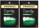 Twinings Dargeering 50 bags x 2 packsトワイニング イギリスブレンド 香りが良い 英国国内専用品 ダー...