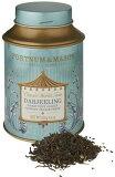 フォートナム&メイソン 紅茶 ダージリン ファイネスト オレンジペコ リーフティー 1缶 Fortnum & Mason Dargeering Finest Orange Peko Leaf 125g 香りが良い 茶葉 イギリス 英国王室御用達