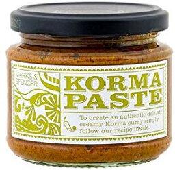 Marks & Spencer Korma Paste 200g (Pack of 6) マークス&スペンサー コルマペースト [並行輸入品]