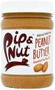 ピップ&ナッツ ピーナッツバター Pip & Nut Peanut Butter 250g [並行輸入品]