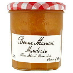 Bonne Maman Mandarin Marmalade (370g) みかんマーマレード( 370グラム)