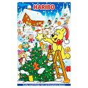 【国内発送】ハリボー クリスマス アドベントカレンダー Haribo Advent Calendar 300g イギリス【国内提携倉庫より発送】