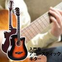アコースティックギター 初心者 送料無料 新品 ギター 弦 音楽...