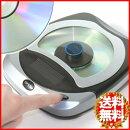 ベルソスVERSOSディスクリペアキット[VS-H008]自動修復機ディスク修復機ディスクキズ傷研磨修復補修直す修理光ディスク音楽CDゲームディスクDVD経済的オートストップ自動修復自動停止簡単操作オーディオVSH008