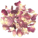 ローズピンクの方がより甘く上品な香りローズピンクペタル(ローズペタルピンク:バラの花びら:...