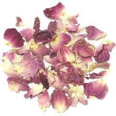 ローズピンクの方がより甘く上品な香り[ポイント10倍]ローズピンクペタル(ローズペタルピンク:...