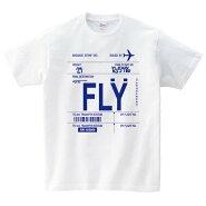 飛行機タグTシャツメンズレディース半袖服ゆったりおしゃれトップス白ペアルックプレゼント大きいサイズ綿100%160SMLXL