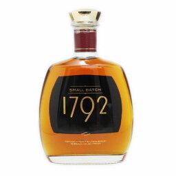[バーボンウイスキー] 1792 スモールバッチ 46.85度【試飲用50mlボトル】