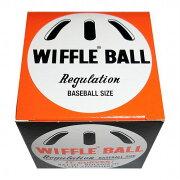 ウィッフルボール