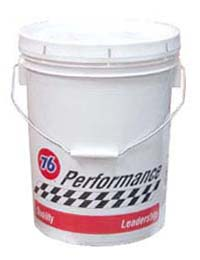 76Lubricantsトランスミッション MPギヤールーブLSSAE 80W-90 ペール缶(19L)