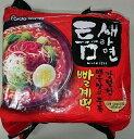 韓国食品 トゥンセラーメン(即席中華めん)500g(120g...