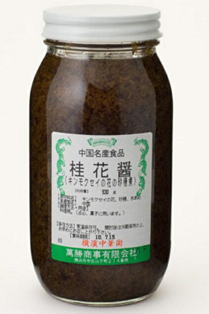 中華菓子, 杏仁豆腐  930g
