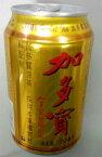 横浜中華街の味が自宅で! 加多寶 涼茶缶、310ml、中華伝統飲料♪ 創於清朝道光年、百年歴史♪