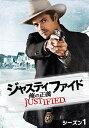 ジャスティファイド/JUSTIFIED 俺の正義 シーズン1 第13話 復讐の炎【動画配信】