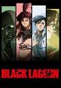 楽天SHOWTIMEで買える「BLACK LAGOON / BLACK LAGOON The Second Barrage #24 The Gunslingers【動画配信】」の画像です。価格は108円になります。