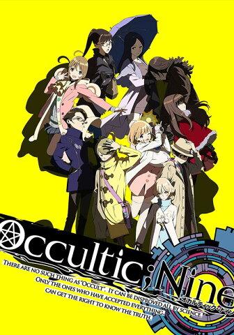 Occultic;Nine -オカルティック・ナイン- Site 03 妄想だったのだろうか【動画配信】