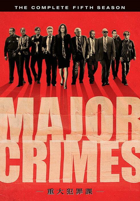メジャー・クライムス/MAJOR CRIMES 〜重大犯罪課〜 シーズン5 第17話 降ってきた死体【動画配信】