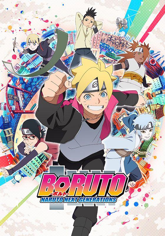 アニメ, その他 BORUTO-- NARUTO NEXT GENERATIONS 80