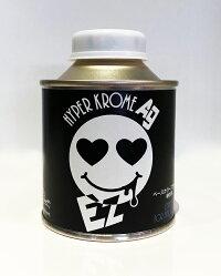 ハイパークロームAgEZ専用ベースカラーブラック用硬化剤メッキ調塗装