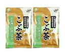【2袋】【送料無料】前島食品 こぶ茶 300g ×2袋 大容量 北海道道内産真昆布の粉末使用 ゆうパケットで発送の画像