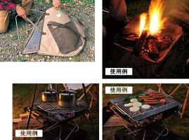 【スノーピーク】FireplaceLStarterSet焚火台Lスターターセット●送料無料●