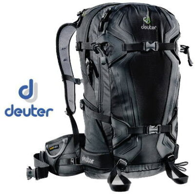 【DEUTER】Freerider Pro 30 ( Winter )●送料無料●