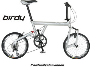 【 Pacific Cycles Japan 】Birdy Classic 【Color】Scotch Bright バーディー クラシック...
