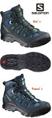 【 SALOMON 】QUEST PRIME GTX●送料無料●