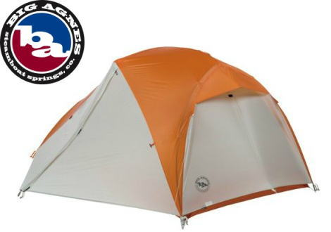 【 BIG AGNES 】Copper Spur UL2 EX No-mesh●送料無料●