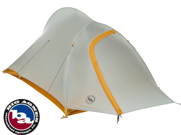 【 BIG AGNES 】Fly Creek UL2 EX No-mesh●送料無料●