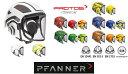 【 PFANNER 】ファナープロトス インテグラル ヘルメット-送料無料-