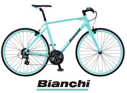 【 Bianchi 】(ビアンコ)ROMA 4●送料無料●...