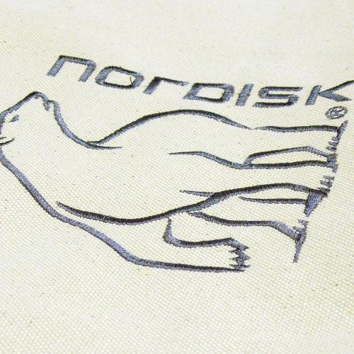 ノルディスク トートバッグ