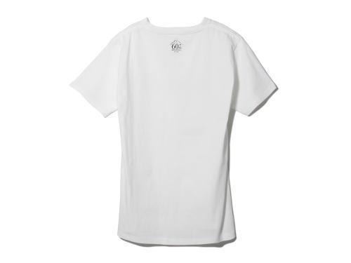 60th Logo Tshirt 460th ロゴ Tシャツ ≪Classic≫