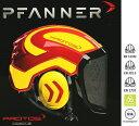 【 PFANNER 】ファナープロトス インテグラル フォレスト ヘルメット-送料無料- その1