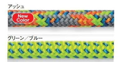 【EDELWEISS】SEMISTATICROPE-WHITE10.5mmセミスタティック・ロープ(ホワイト)10.5mm(1m/317円)
