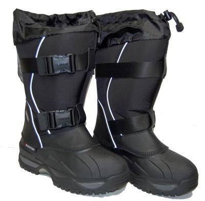 画像2: 【北海道の防寒ブーツ】南極観測隊も使用する「バフィン インパクト」がおすすめ 氷点下でも足がポカポカ
