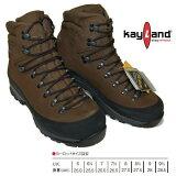【 KAYLAND 】【 50% OFF ! 】GLOBO GTX BROWN Men'sグローボGTX 登山靴【Size】25.0cm●送料無料●