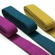 生地 テープ Cotton Memory アクリルテープ 巾25mm×1.5m |生地|副資材|持ち手|テープ|持ち手テープ|かばん |鞄|コットンメモリー|入園入学|藤久|トーカイ|通販|