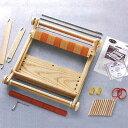 \夏祭/クロバー「咲きおり」 40cm 30羽セット|手織り機 編み物