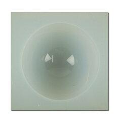 ねんど 粘土用具 押し型・抜き型 シリコーン型 半球|シリコンモールド|シリコン 型|シリコン…