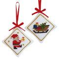 【クリスマスを盛り上げたい!】ハンドメイドでオリジナルパーティー!手作り飾りキットは?