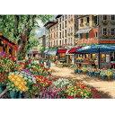 Paris Market|輸入キット|ディメンジョン|大人気|刺しゅうキット|クロスステッチキット|...