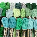 アンカー|刺繍糸|Embroidery|イギリス|ししゅう|ウール糸|毛糸|二ードルポイント|刺繍...