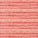 刺繍 刺しゅう糸 オリムパス 25番 レッド・ピンク系 142 【メール便可】 1